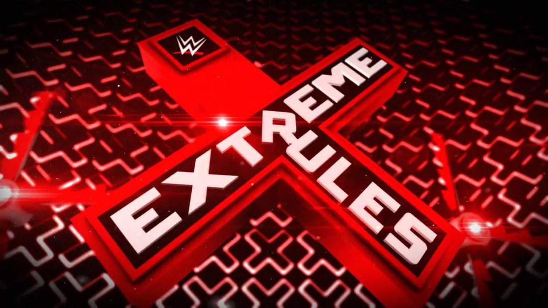 Extreme Rules Graphic