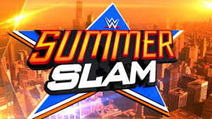 SummerSlam Graphic