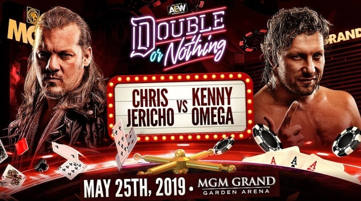 Jericho Omega
